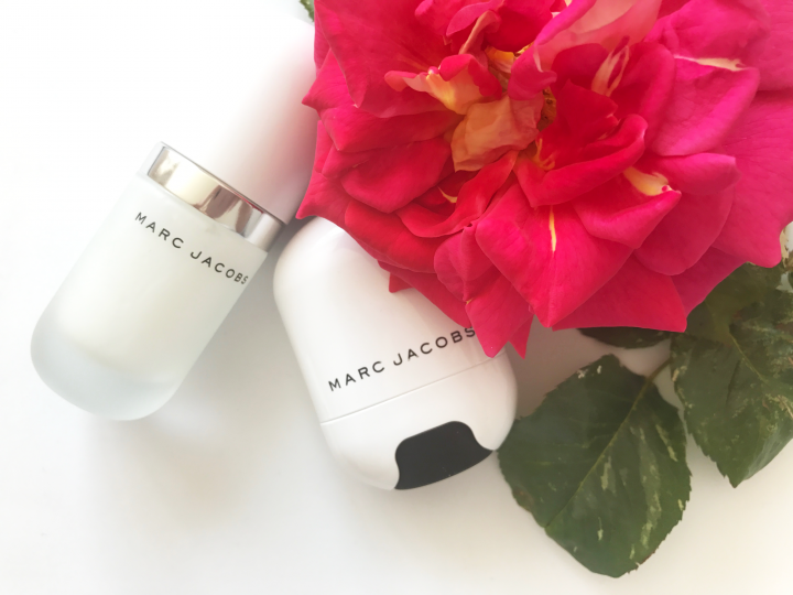 Marc Jacobs Beauty Review