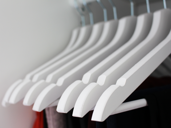 How To Make Your Clothes Last Longer