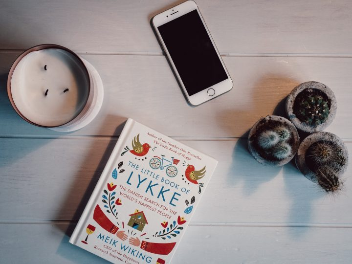 Book Review: The Little Book Of Lykke, Meik Wiking