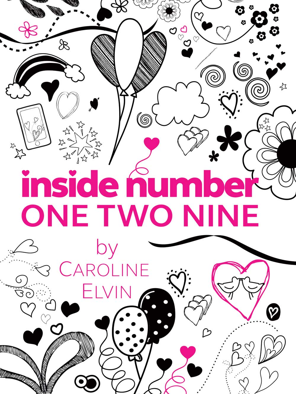 Caroline Allen Inside One Two Nine