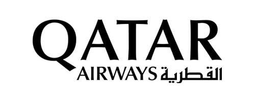Caroline Allen Qatar Airways