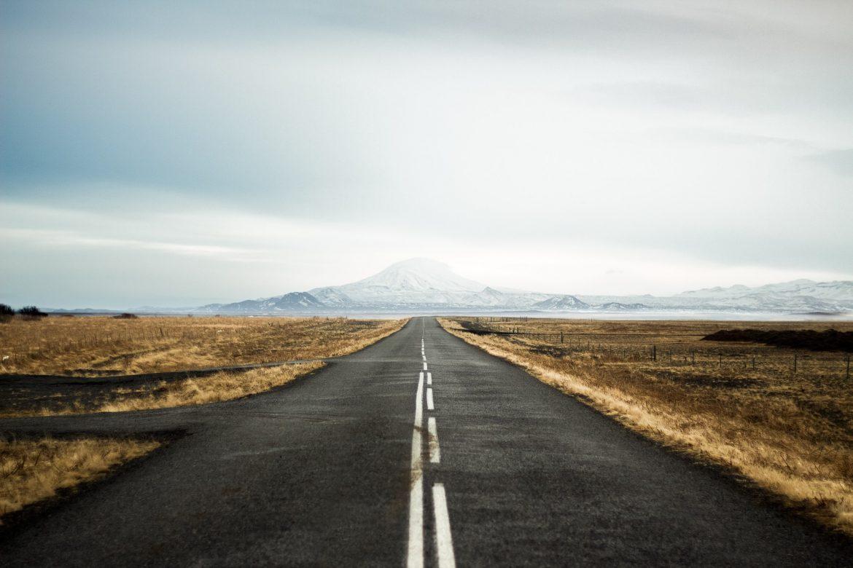 An Iceland Roadtrip Itinerary | Caroline Allen