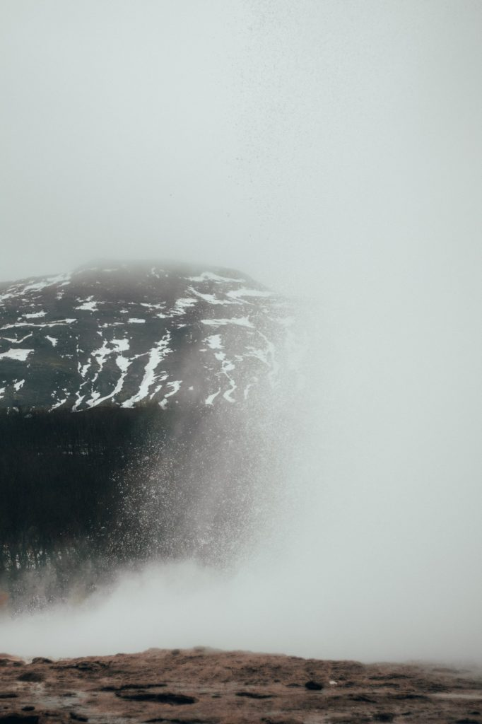 An Icelandic Roadtrip Itinerary | Caroline Allen