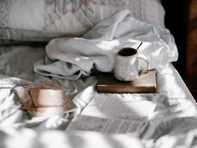 Why bedtime stories – for adults – are rising in popularity